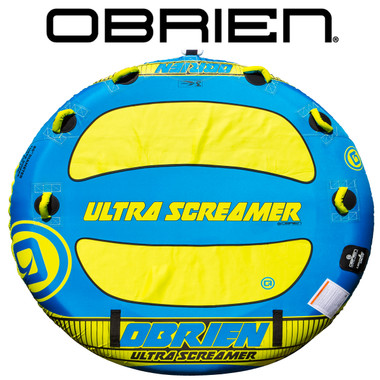 O'Brien Ultra Screamer 3-Person Towable Tube 2019