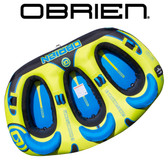 O'Brien Wake Warrior 3 / 3 -Person Towable Tube