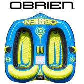 O'Brien Dart 2 / 2-Person Towable Tube