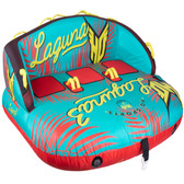HO Sports Laguna 3 / 3-Person Towable Tube