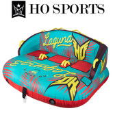 HO Sports Laguna 3 / 3-Person Towable Tube NEW!