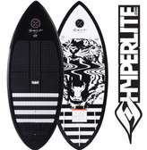 "Hyperlite LTD Party Shark Hi-Fi 53"" Wakesurfer"