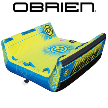 O'Brien Booker 2 / 2-Person Towable Tube