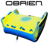 O'Brien Booker 3 / 3-Person Towable Tube