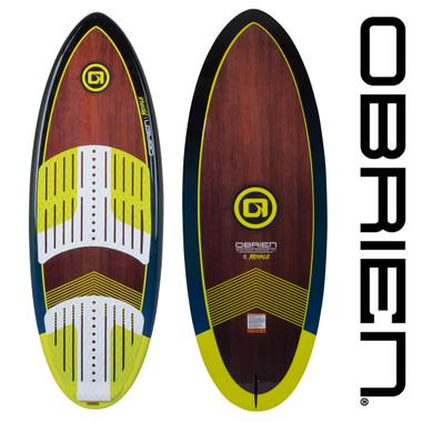 "O'Brien Royale 5'3"" / 63"" Wakesurfer"