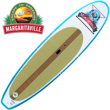 """Margaritaville Deluxe 10'6"""" Stand Up Paddleboard Top"""