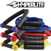 Hyperlite 25' Wakesurf Rope with Handle