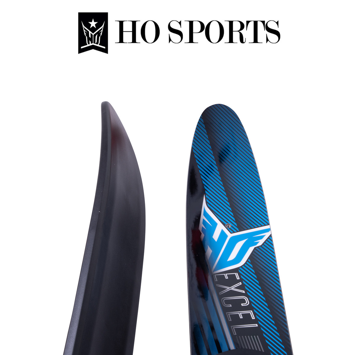 Outdoor Recreation Waterskis HO Sports Excel Combo Water Skis with ...
