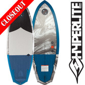 "Hyperlite Shim 5' 3"" Wakesurfer 2019 ON SALE!"
