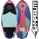 "Hyperlite Good Daze 5' 3"""" Wakesurfer 2019"