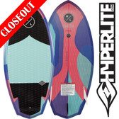 "Hyperlite Good Daze 5' 3"" Wakesurfer 2019 ON SALE!"