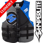 Hyperlite Men's Indy Neo Vest (Blue) 2019 ON SALE!