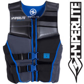 Hyperlite Prime Men's Neo Vest - Blue