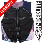 Hyperlite Ladies Profile Neo Vest - XS ONLY! ON SALE!