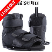 Hyperlite Formula Wakeboard Bindings 2019 ON SALE!
