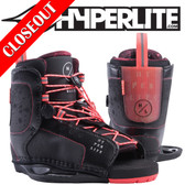 Hyperlite Jinx Women's Wakeboard Boots 2019 ON SALE!