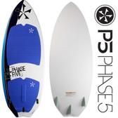 """PHASE5 XB 58"""" Wakesurfer"""