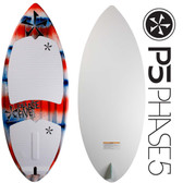"PHASE 5 Prop 54"" Wakesurfer"