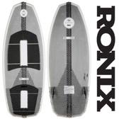 "Ronix Koal with Technora Powertail 4'11"" Wakesurfer"