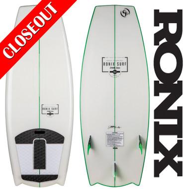 "Ronix Potbelly Cruiser 4'6"" Wakesurfer - 2019 ON SALE!"