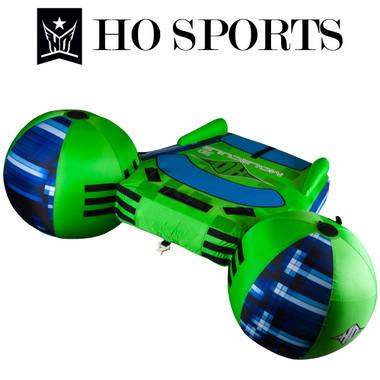HO Sports Molecule 2D / 2-Person Towable Tube
