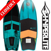 Hyperlite Quad 59 Wakesurfer ON SALE!