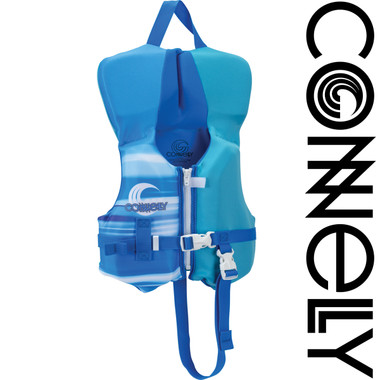 Connelly Boys Infant Neo Vest