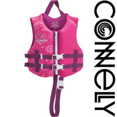 Connelly Girls Child Promo Neo Vest