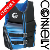Connelly Men's Classic Neo Vest - 2019 ON SALE!