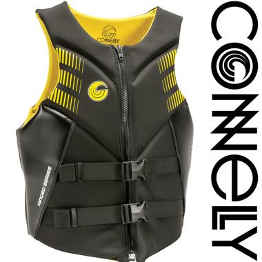 Connelly Men's Aspect Neo Vest