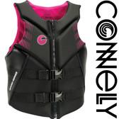 Connelly Women's Aspect Neo Vest
