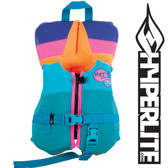 Hyperlite Girls Toddler Indy Neo Vest