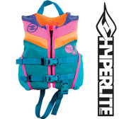 Hyperlite Girl's Child Indy Neo Vest