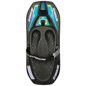 Hydroslide Pro XLT Kneeboard with Integrated Hook