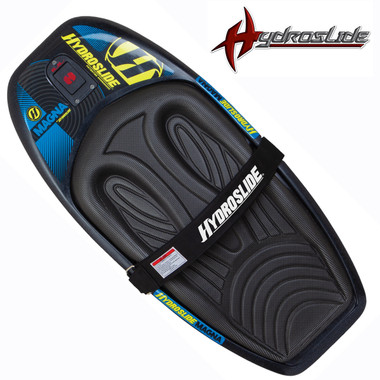 Hydroslide Magna Kneeboard with Integrated Hook