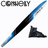 "Connelly HP 70"" Slalom with Swerve Front Boot & RTS"