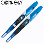 "Connelly Odyssey 68"" Combo Skis"