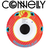 Connelly Spin Cycle 1-Person Towable Tube NEW!