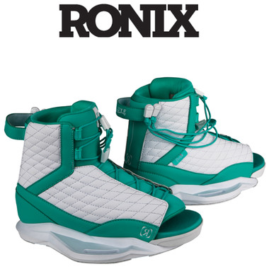Ronix Luxe Wakeboard Boots