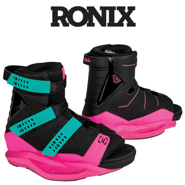 Ronix Halo Wakeboard Boots