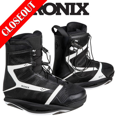 Ronix RXT Boots - 2019 ON SALE!