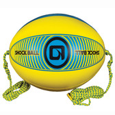 O'Brien Shock Ball Tube Rope