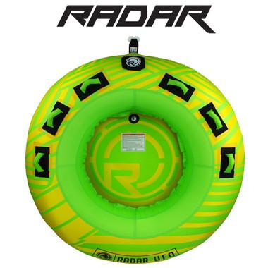 Radar UFO 2-Person Towable Tube