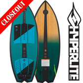 Hyperlite Automatic 4.7 Wakesurfer ON SALE!