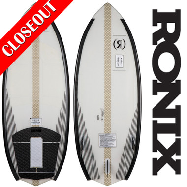"Ronix Hex Shell 2 - The Conductor 4'7"" Wakesurfer 2019 ON SALE!"