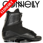 Connelly Draft Wakeboard Bindings 2019 ON SALE!
