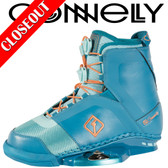 Connelly Ember Women's Wakeboard Boots 2018 ON SALE!