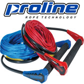 Proline Response Package EVA Handle with Spectra Mainline