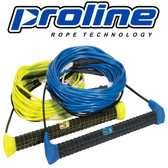 Proline LGS2 Package with LGS2 Handle and Dyneema Air 80' Mainline