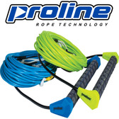 Proline Team Package with Team Handle and Dyneema Air 80' Mainline